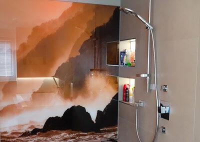 rueckwand dusche digitaldruck