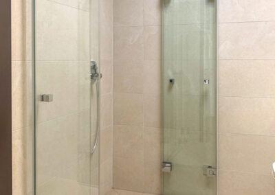 duschsystem behindertengerecht offen