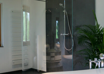 duschwand gebogen 1