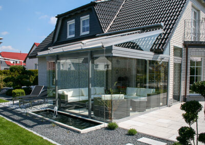 solarlux glashaus aufdachmontage