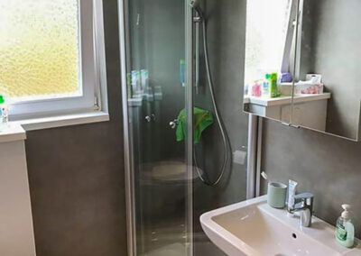spezial duschsystem